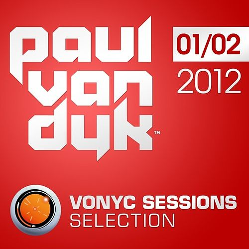 Play & Download VONYC Sessions Selection 2012 - 01/02 by Various Artists | Napster