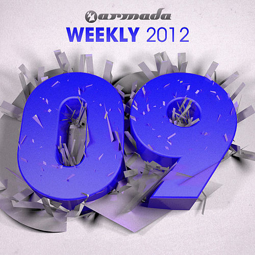 Armada Weekly 2012 - 09 (This Week's New Single Releases) by Various Artists
