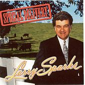 Play & Download Special Delivery by Larry Sparks | Napster