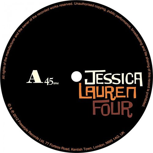 Play & Download Happiness Train by Jessica Lauren Four | Napster