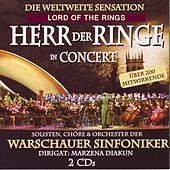 Der Herr Der Ringe - in Concert - Lord of the Rings by The Warsaw Symphony Orchestra