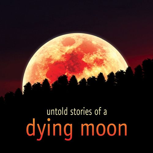 Untold Stories of a Dying Moon by The Zero Project