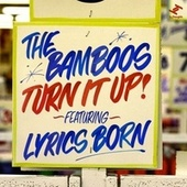 Turn It Up EP by Bamboos