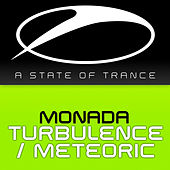 Play & Download Turbulence / Meteoric by Monada | Napster