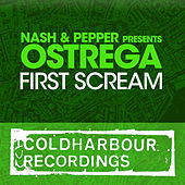 First Scream by Nash & Pepper