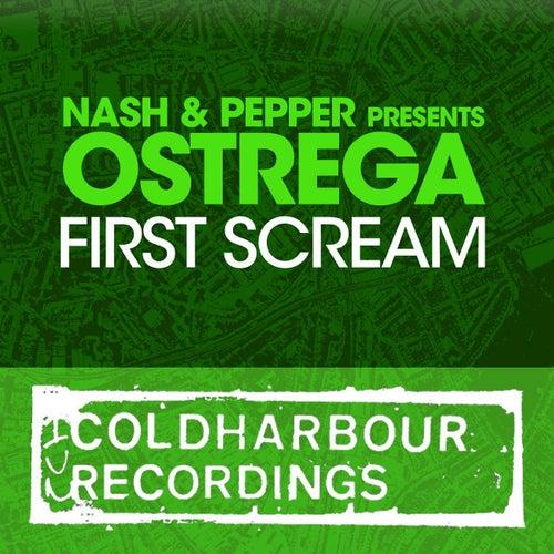First Scream by Nash & Pepper