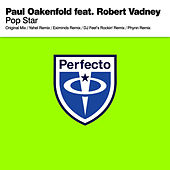 Pop Star by Paul Oakenfold