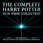 Play & Download The Complete Harry Potter Film Music Collection by City of Prague Philharmonic | Napster