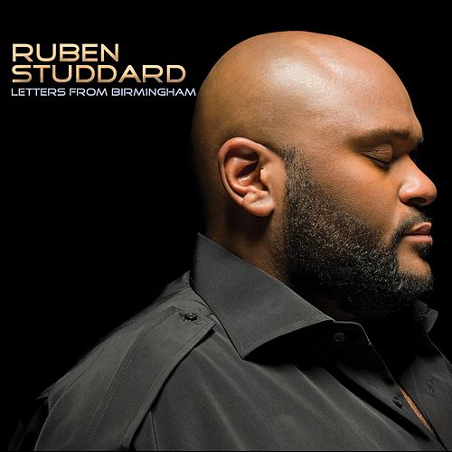 Play & Download Letters From Birmingham by Ruben Studdard | Napster