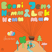 Play & Download Skvavars/ Aldrei (feat. Jens Lekman) by Benni Hemm Hemm | Napster