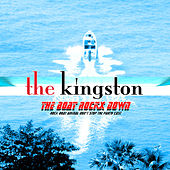 The Boat Rockx Down (Rock Boat Animal don't stop the Party Cast) by The Kingston