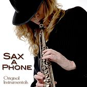 Saxaphone - Original Instrumentals by Romantic Saxaphone Music