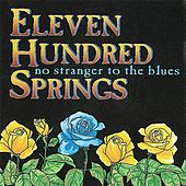 No Stranger to the Blues by Eleven Hundred Springs