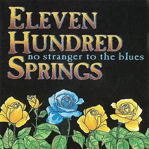 Play & Download No Stranger to the Blues by Eleven Hundred Springs | Napster