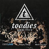 Play & Download Rock Show: Live In Dallas 2007 by Toadies | Napster