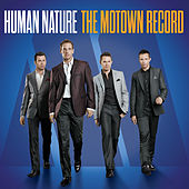 Play & Download The Motown Record by Human Nature | Napster