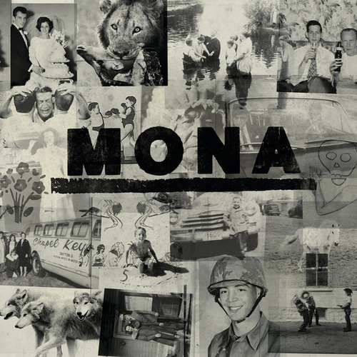 Play & Download Mona by Mona | Napster
