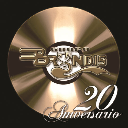 Play & Download 20 Aniversario by Grupo Bryndis | Napster
