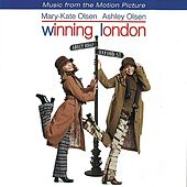 Winning London (Music From the Mary-Kate & Ashely Olsen Movie) by Various Artists