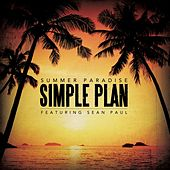 Play & Download Summer Paradise by Simple Plan | Napster