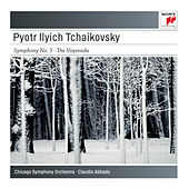 Tchaikovsky: Symphony No. 5 in E Minor, Op. 64; The Voyevode, Op. 78 by Claudio Abbado