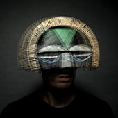 Hold On by SBTRKT