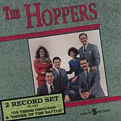 On These Grounds/Smoke of the Battle - Double Album by The Hoppers