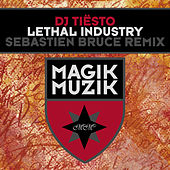 Lethal Industry by Tiësto