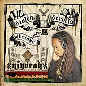 Stolen Scrolls (The Mixtape Album Mixed by DJ Child) by Niyorah