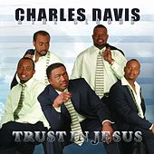 Trust In Jesus by Charles Davis and The Clouds