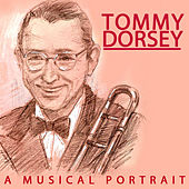 A Portait of Tommy Dorsey by Tommy Dorsey