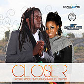 Play & Download Closer by Richie Spice | Napster