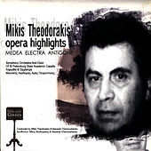 Play & Download Opera Highlights by Mikis Theodorakis (Μίκης Θεοδωράκης) | Napster
