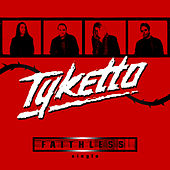 Play & Download Faithless by Tyketto | Napster