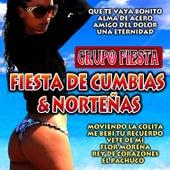 Fiesta de Cumbias & Norteñas by Grupo Fiesta