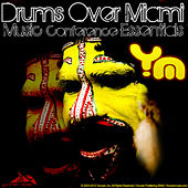 Play & Download Drums Over Miami 12 (Music Conference Essentials) by Various Artists | Napster