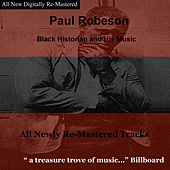 Black Historian by Paul Robeson