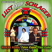 Lust auf Schlager by Various Artists
