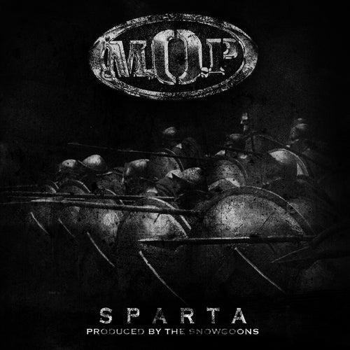 Sparta (Instrumentals) by M.O.P.