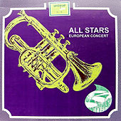 All Stars European Concert by George Wein & The Newport...