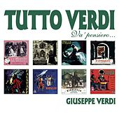 Play & Download Tutto Verdi by Various Artists | Napster