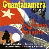 Fiesta Guajira by Various Artists