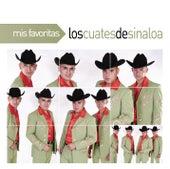 Play & Download Mis Favoritas by Los Cuates De Sinaloa | Napster
