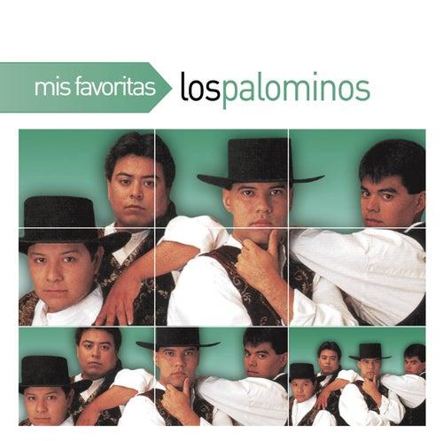 Play & Download Mis Favoritas by Los Palominos | Napster