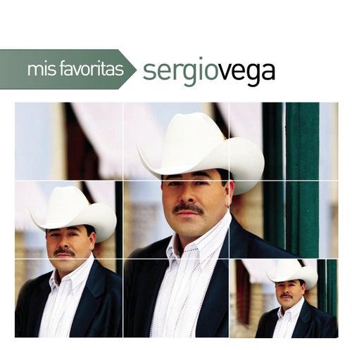 Play & Download Mis Favoritas by Sergio Vega (1) | Napster