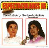 Play & Download Espectaculares de Lola Beltran y Enriqueta Jimenez