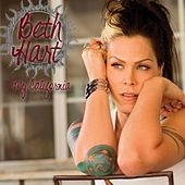 My California by Beth Hart