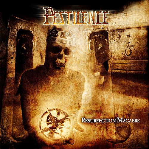 Play & Download Resurrection Macabre by Pestilence | Napster