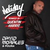 Holiday by David Morales