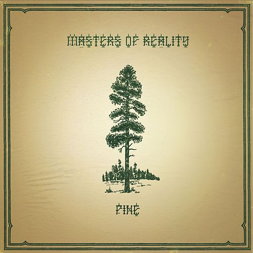 Play & Download Pine/Cross Dover by Masters Of Reality | Napster